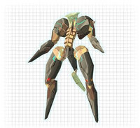 (60) Zone of the Enders 2nd Runer - Leopardo