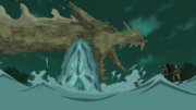 Earth Dragon 1