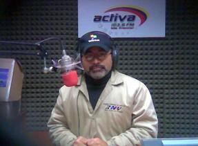 Ricardo Omaña Cartaya