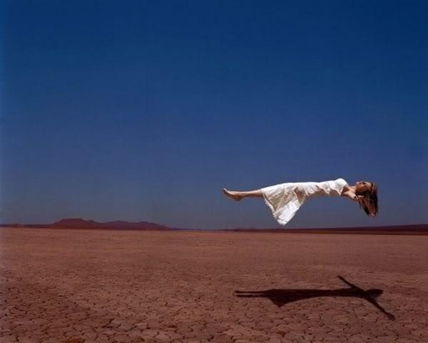 Levitation - Superpower Wiki