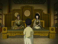Beifong family