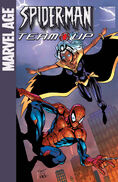 Marvel Age Spider-Man Team-Up Vol 1 5