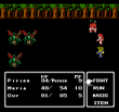 FFII NES Poison Status