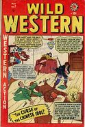 Wild Western Vol 1 7
