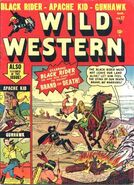 Wild Western Vol 1 17