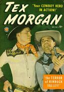 Tex Morgan Vol 1 8