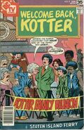 Welcome Back, Kotter Vol 1 9