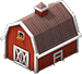 Red Barn-icon