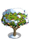 Rainbow Apple10-icon