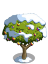 Rainbow Apple8-icon