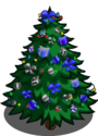 Ornament Tree II6-icon