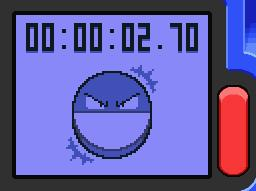 Poketchstopwatch