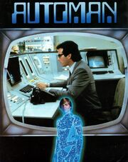 Automan cover