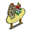 Mistletoe Tree Mastery Sign-icon