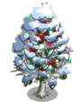 Mistletoe Tree10-icon