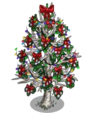 Mistletoe Tree6-icon