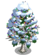Mistletoe Tree9-icon