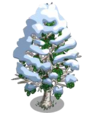 Mistletoe Tree7-icon