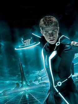 Normal TRON GHedlund