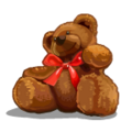 Traditional Toys Teddy Bear-icon