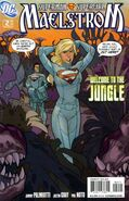 Superman Supergirl Maelstrom Vol 1 2