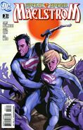 Superman Supergirl Maelstrom Vol 1 3