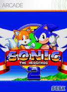 Sonic The Hedgehog 2 Ashura The Hedgehog | RM.