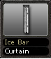Ice Bar Curtain