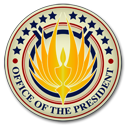 Presidential Seal v2