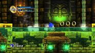 Lost Labyrinth Zone - Screenshot - (1)