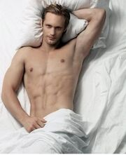 Eric Northman (-