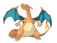 006Charizard