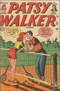 Patsy Walker Vol 1 43