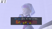 Song of Time (Ocarina of Time)