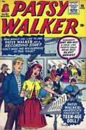 Patsy Walker Vol 1 90