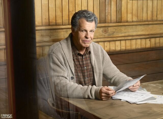 Why won't they give John Noble a Golden Globe?