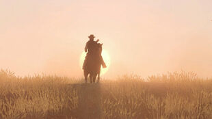 Rdr marston sunset02