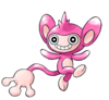 Silus&#39;s Shiny Aipom