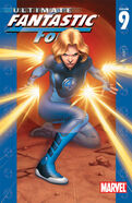Ultimate Fantastic Four Vol 1 9