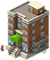 Apartment Complex-icon