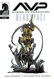 AVP Deadspace