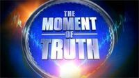 The Moment of Truth Logo