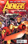 Avengers Prime Vol 1 5