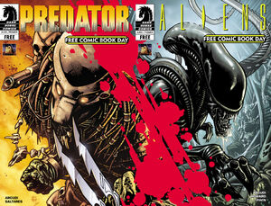 Alienspredatorfreecomicbookdayfullcover