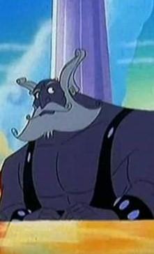 Image - Disney hephaestus.jpg - Disney's Hercules Wiki