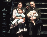 Corleone family New York