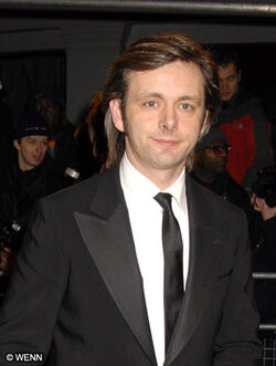 Michael sheen 001 032207