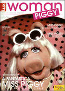 A fantstica miss piggy DVD