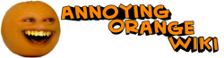 Annoying Orange Wiki-wordmark