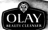 Olay Beauty Cleanser 1985